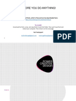 Power Powerpoint Template