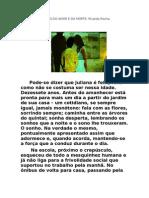 """Contos Do Amor e Da Morte (Incluindo """"Viagem para fora do corpo"""")"""