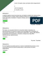 Cuestionario Conceptos, Leyes y Principios Sobre Aseguramiento de La Calidad Del Servicio