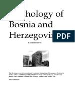 Mythology of Bosnia and Herzegovina