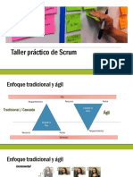 Taller Introduccion SCRUM_1H