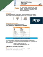 Comparison for Port Operators (1)