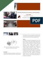 I.C.A. - Indicador de Confiança Autoshoppings   Realização Box H trimestralmente para a ANAUTO - Associação Nacional dos Auto Shoppings de São Paulo