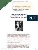 E-Book. A Sociedade de Confiança. Prólogo e Introdução do Livro - Alain Peyrefitte (L).pdf