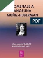 Angelina Muniz El Resplandor de Los Sueños