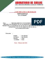 Diseño de Mezclas Fc 175