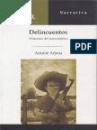 108 Arjona - Delincuentos Ichicult