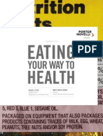 Eating Your Way to Health