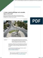 19-07-17 ¿Cómo Se Puede Participar en La Consulta Sobre El TLCAN- - El Economista