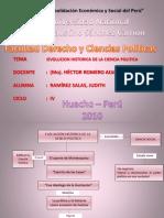 Evolucionhistoricadelacienciapoliticaydesarrollohistoricodelacienciapolitica 110207115224 Phpapp01 (1)