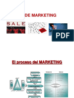 Marketing Precio