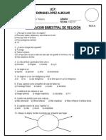 Evaluacion 13-07-17