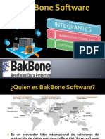 BakBone Software