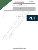 Torres1 2 4 1 1er 1er Mtre a Tte Corb Cg(e) Cond-secury[B-6168545]