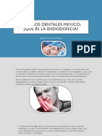 Centros Dentales México