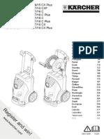 HD 6.15C Manual