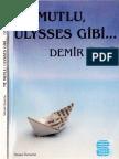 Demir Özlü - Ne Mutlu Ulysses Gibi - Simavi Yay-1991