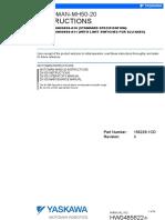 YASKAWA MH50-20 Instruction .pdf