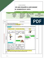 MATEMATICA SESION DE APRENDIZAJE ROSARIO ALVITES.docx