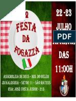Banner Fogazza
