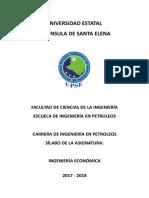 INGENIERÍA ECONÓMICA.doc