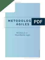 MOOC Metodologias Agiles M2