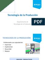 Presentacion Ténología de La Producción_Colegios