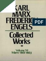 [ MECW - vol. 34, 1-361, 482-504