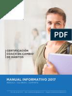Certificacion Brochure