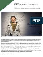 Como Está a Briga Do Sci-Hub, o 'Robin Hood Da Ciência', Com as Grandes Editoras - Nexo Jornal