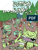 Malditos Goblins - Desafortunados Goblins