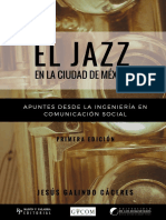 Jazz Mexico Galindo