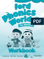 Oxford Phonics World 1 Workbook.pdf