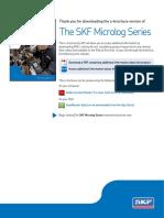 SKF Microlog E-brochure