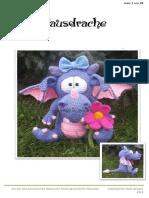 Dragon Morado