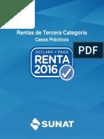 Caso Practico 3ra Categoria 2016