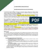 Ficha 1 La Reforma