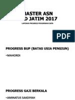 Master Asn Jatim 2017