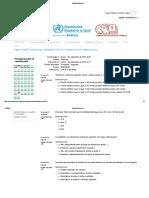 HTA Evaluación General