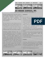 Philippine Ports Authority 43rd anniversary supplement