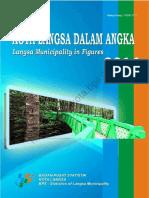Kota Langsa Dalam Angka 2016