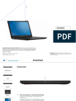 Inspiron 15 7559 Laptop Reference Guide de De