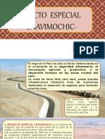 Proyecto de Irrigaciòn Chavimochic