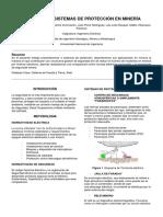 Informe - Ssp Minería