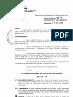 Resolución 0775_10
