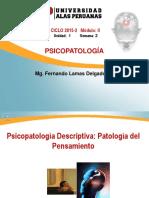 Psicopatología Semana 2.ppt