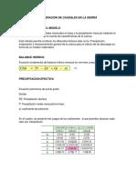 calculos de hidrologia.docx
