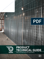 SSMA Product Technical Guide 8-14-15