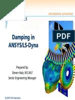 Damping Dyna 0