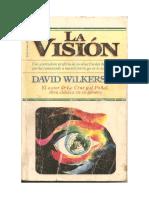 A Visão (1973) - David Wilkerson (EM PORTUGUÊS)